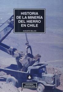 16 historia hierro chile