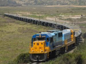 37 tren hierro