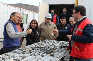 proyecto dominga andes iron