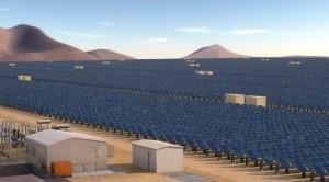planta solar CAP