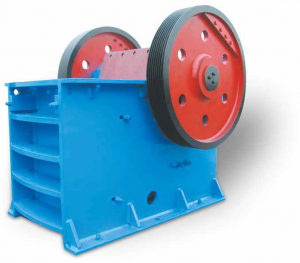 2 jaw crusher