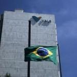 Vista general de la sede de la compañía minera brasileña Vale, en el centro de Río de Janeiro