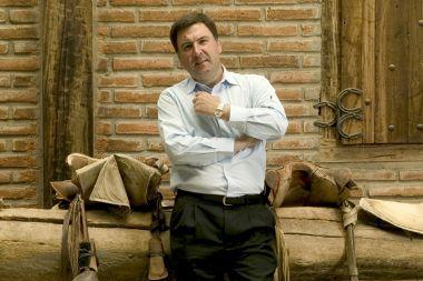 Vial Concha quiere dar vuelta la página de Caval: busca socio para levantar mina de hierro