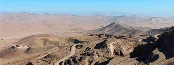 Cerro Negro Norte